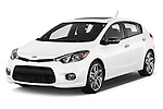 KIA Forte 5-door SX AT Hatchback 2014
