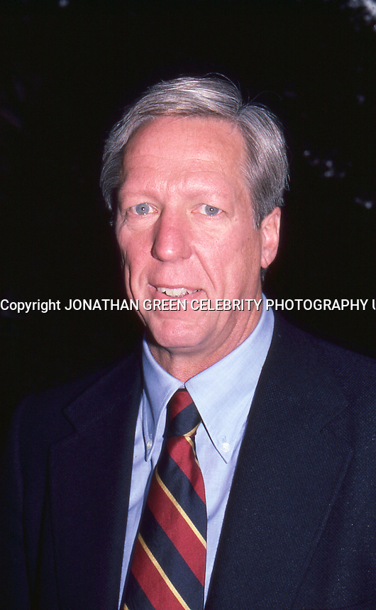 David Hartman 1987 by Jonathan Green - David-Hartman-by-Jonathan-Green
