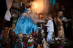 Santa Muerte Mexico