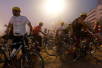 The 2010 Mumbai Cyclothon