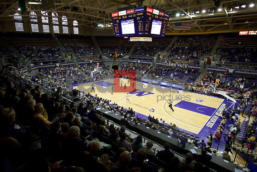 University of Washington Huskies defeated Washington State ...