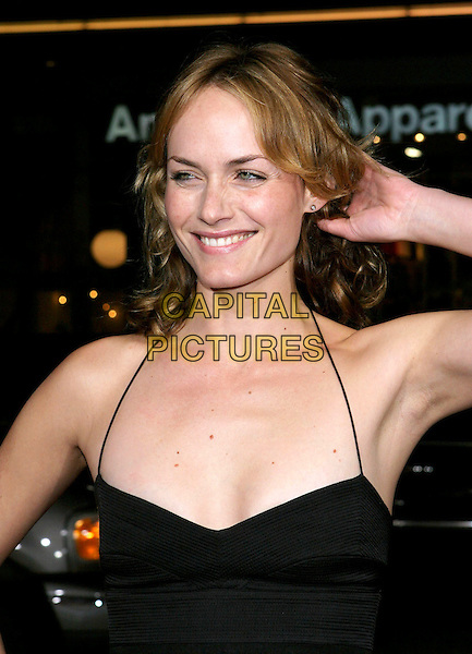 """Premiere of """"Guess Who"""". 