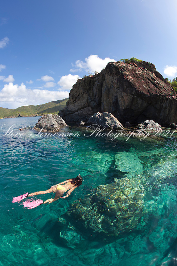 British Virgin Islands National Park