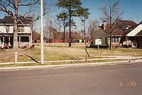 1990 March 01...Lots for Sale.Site #3.Carney Park...NEG#.NRHA#..