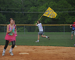 Oxford High senior day at Stone Park in Oxford, Miss. on Wednesday, May 12, 2010.