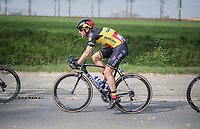 Philippe Gilbert (BEL/Quick Step floors)<br /> <br /> 60th E3 Harelbeke (1.UWT)<br /> 1day race: Harelbeke &rsaquo; Harelbeke - BEL (206km)