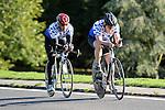 28/08/2010 - Victoria Cycling Club - 10.2m Time Trial 4 - Ugley