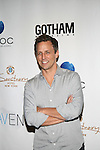 Seth Meyers at Gotham magazine's  The Men's Issue release party
