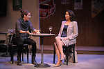 """New Century Theatre production of """"The How and the Why"""""""