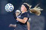 Auburn vs UW Women's Soccer NCAA 11/9/12