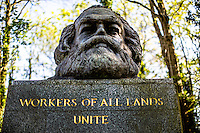 03.05.2014 - Looking for Marx