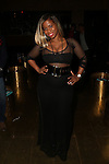 Celebrity stylist Lavette Slater Attends Johnny Donovan's Birthday Celebration Hosted by VH-1 Mob Wives' Big Ang Held at the Gold Bar, NY