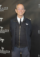 """NEW YORK, NY - June 23: Joel Grey attends Logo's  2016 """"Trailblazer Honors""""June 23, 2016 at The Cathedral of St. John the Divine  in New York City .  Photo Credit: John Palmer/ MediaPunch"""
