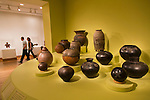 The Birmingham Museum of Art, owned by the city of Birmingham, has free admission and is located in the city's cultural district, adjacent to Linn Park in downtown.  An installation of African Ceramics features 58 ceramics from West, Central and Southern Africa.