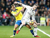 Real Madrid vs UD Las Palmas