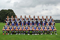 Bath Rugby : 21.08.12