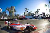Long Beach Grand Prix 2009