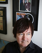 Dave Rose, Co-Founder and President of Deep South Entertainment, in his office, Raleigh, N.C., Jan. 28, 2013. ....