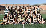 4-2-14, Huron girl's junior varsity lacrosse team