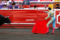 Feria Taurina Manizales 2015 / Bullfighting Manizales 2015