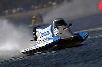 2000 San Diego BayFair F1