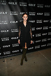 Olivia Palermo Attends Stuart Weitzman & Gilt Launch Exclusive Digital Pop-up Shop to Celebrate the 20th Anniversary of the 5050 Boot at NeueHouse, NY