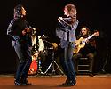 Farruquito & Farruco, Buen Arate, London Flamenco Festival 2016, Sadler's Wells