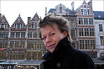 Connie Palmen, Dutch writer.