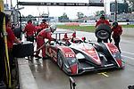 2008 Detroit Belle Isle Grand Prix
