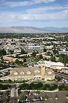 1309-22 3136<br /> <br /> 1309-22 BYU Campus Aerials<br /> <br /> Brigham Young University Campus, Provo, <br /> <br /> Hinckley Alumni and Visitors Center, HC<br /> <br /> September 6, 2013<br /> <br /> Photo by Jaren Wilkey/BYU<br /> <br /> &copy; BYU PHOTO 2013<br /> All Rights Reserved<br /> photo@byu.edu  (801)422-7322