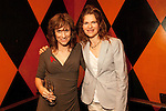 "Lizz Winstead, Sandra Bernhard - Party for Lizz Winstead's ""Lizz Free or Die"" at Carolines - May 16, 2012"
