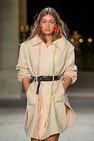 SEP 29 ISABEL MARANT show at Paris Fashion Week