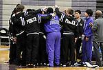 1-21-15, Pioneer High School vs Skyline High School wrestling