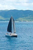 Day charter with Kekoa<br /> to the British Virgin Islands<br /> including Sandy Cay and Jost Van Dyke