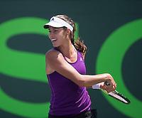 ANA IVANOVIC (SRB)<br /> Tennis - Sony Open - ATP-WTA -  Miami -  2014  - USA  -  20 March 2014. <br /> &copy; AMN IMAGES