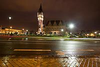 Day 5 - Calais City Center