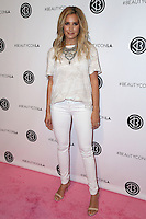 LOS ANGELES, CA - JULY 09: Ashley Tisdale at the 4th Annual Beautycon Festival Los Angeles at the Los Angeles Convention Center on July 9, 2016 in Los Angeles, California. Credit: David Edwards/MediaPunch