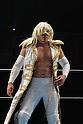 Taichi,JUNE 29, 2010 - Pro Wrestling :New Japan Pro-Wrestling event at Differ Ariake in Tokyo, Japan. (Photo by Yukio Hiraku/AFLO)