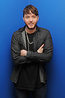 FORT LAUDERDALE, FL - JANUARY 27: James Arthur at iHeart radio Station Y-100 on January 27, 2017 in Fort Lauderdale, Florida. Credit: mpi04/MediPunch