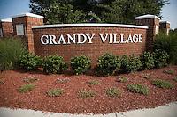 Grandy Village.3151 Kimball Terrace.Norfolk, Va. Credit: Roberto Westbrook