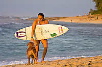 CARISSA MOORE (HAW) surfing at Pupukea, North Shore of Oahu, Hawaii. Photo: joliphotos.com