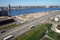 1982 April 02..Redevelopment.Downtown South (R-9)..WATERSIDE.CONSTRUCTION PROGRESS...NEG#.NRHA#..