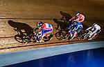 National Track Champs - 28 Sept 2014