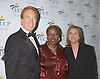 ALAN KALTER & LILLIAS WHITE &                               .MEREDITH VIEIRA IN MICHAEL KORS  AT THE UNITED CEREBRAL PALSY 48TH ANNUAL AWARDS DINNER.ON APRIL 23,2003 AT THE MARRIOTT MARQUIS..PHOTO BY ROBIN PLATZER,TWIN IMAGES