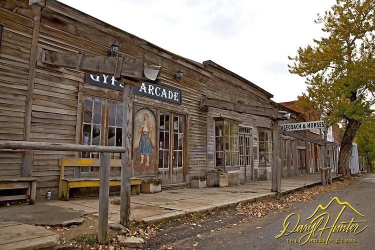 Virginia City Mt Ghost Tours