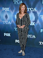 Susan Sarandon at the Fox Winter TCA 2017 All-Star Party at the Langham Huntington Hotel, Pasadena, USA 11th January  2017<br /> Picture: Paul Smith/Featureflash/SilverHub 0208 004 5359 sales@silverhubmedia.com