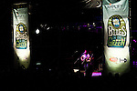 Ruthie Foster performing at KGSR's Blues on the Green at Waterloo Park, Austin Texas, Jume 3, 2009.  Ruthie Foster is an American singer/songwriter from Texas.
