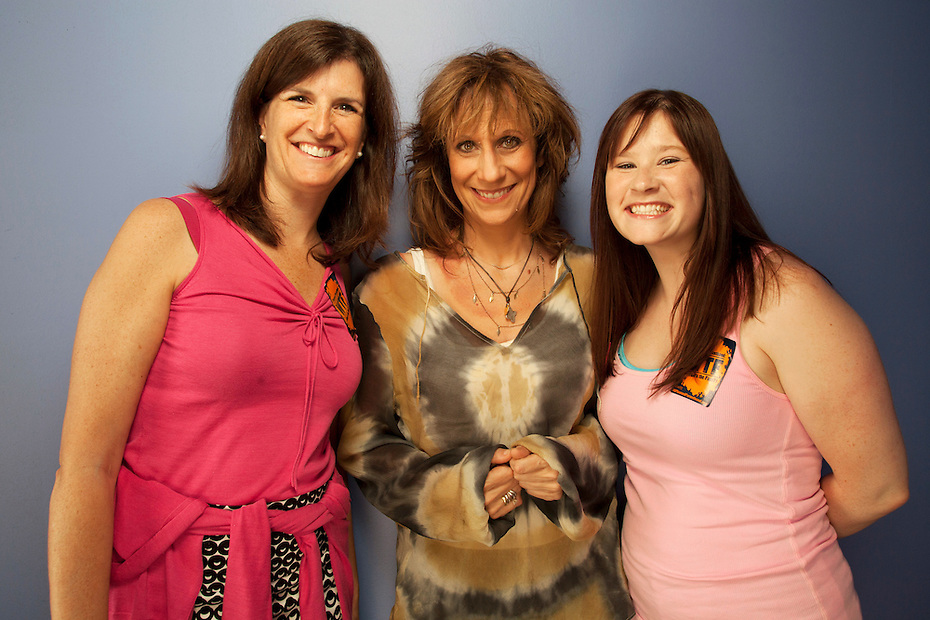Senator Lisa Brown, Lizz Winstead