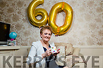 Heart Transplant patient Mag Mitchell, Castleisland celebrates her 60th Birthday