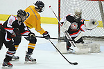 March 2, 2013: NJ Bandits Lake Placid Invitational Game 3